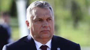 Orban e il suo nemico: la stampa libera Cominciato da otto anni un piano per il controllo totale dell'informazione