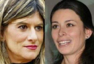 Federica Angeli e Sabrina Pignedoli. Due giornaliste che sfidano le mafie