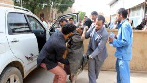 Quel tributo di 29 piccole vittime che illumina il conflitto dimenticato in Yemen