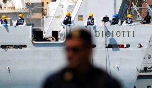 Nessun asilante della Diciotti è mai arrivato in Albania