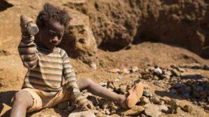 Lavoro minorile nelle miniere di cobalto del Congo, appello di Amnesty