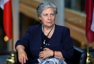 Due anni fa ci lasciava Rita Borsellino, ogni giorno il suo ricordo nel nostro agire contro qualsiasi illegalità.