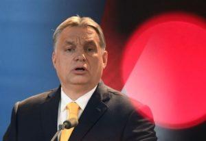 I valori fondamentali dell'Europa messi a rischio da Paesi come l'Ungheria