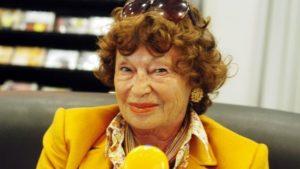 Inge Feltrinelli e la Milano che non c'è più