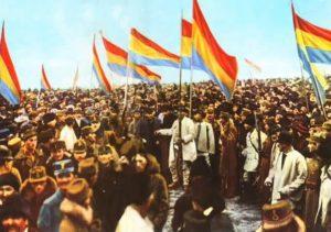 L'anno con un significato speciale per i rumeni