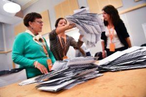 Svezia. Come (non) raccontare i risultati delle elezioni
