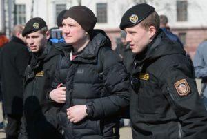 Bielorussia: la stampa indipendente tra arresti, leggi repressive e minacce di morte