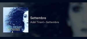 Adel Tirant,  da venerdì 14 settembre in radio il nuovo singolo dell'artista