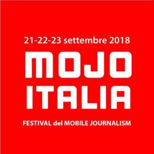 I giornalisti indicano una strada agli editori, Mojo Italia la 3 giorni  di Roma