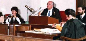 """Alberto Giacomelli. """"Un uomo per bene"""". Il magistrato ucciso a Trapani il 14 settembre 1998"""