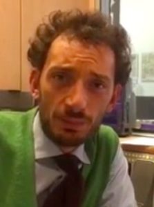 """Giornale di Brescia, annullato il sequestro di tablet e cellulare ad Andrea Cittadini.Fnsi e Alg: """"Bene il Tribunale, ma resta il problema della tutela delle fonti"""""""