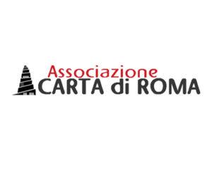 Conferenza Stampa 2 ottobre: Aggiornamento Linee-Guida Carta di Roma