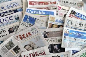 Giornalisti e operatori dell'informazione: Stranieri Sans papier anche nella comunicazione