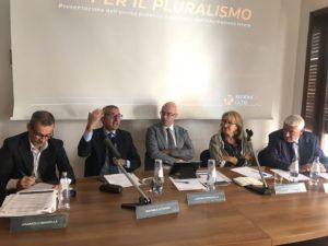 Editoria, presentato il bando per i fondi della Regione Lazio
