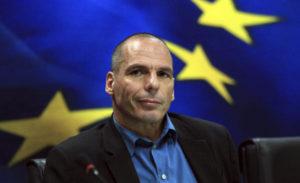 Varoufakis al festival di Mantova: uniamo le forze contro la stupidità 
