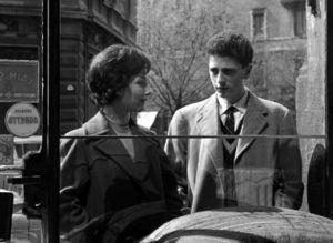 Venezia 2018. I Classici Restaurati. 'Il posto' di Ermanno Olmi. Due esseri nel nuovo mondo