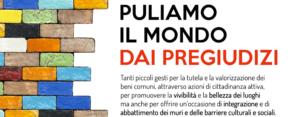 Puliamo il Mondo dai pregiudizi, da domani campagna di Legambiente in tutta Italia. L'adesione di Articolo 21
