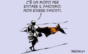 Verso Assisi, per opporci alla propaganda dell'odio e ai nuovi fascismi