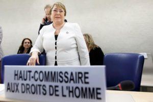 Migranti. Brucia l'accusa dell'Alto Commissario dell'Onu per i Diritti dell'Uomo