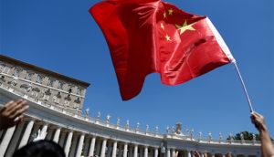 Vaticano e Cina. Un incontro storico