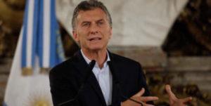 Il fondo monetario chiede più rigore all'Argentina