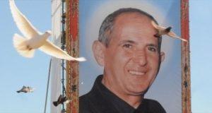 Pino Puglisi. L'ultimo martire siciliano della Chiesa della parola contro il silenzio