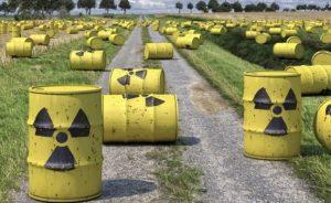 Le scorie nucleari di Fukushima potrebbero essere anche in Italia?