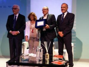 Venezia 2018. A Carlo Verdone il premio Pietro Bianchi dei giornalisti cinematografici