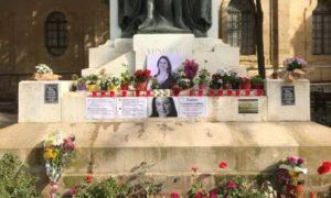 Con Daphne, ricordiamo anche tutti i giornalisti uccisi perché facevano il loro lavoro