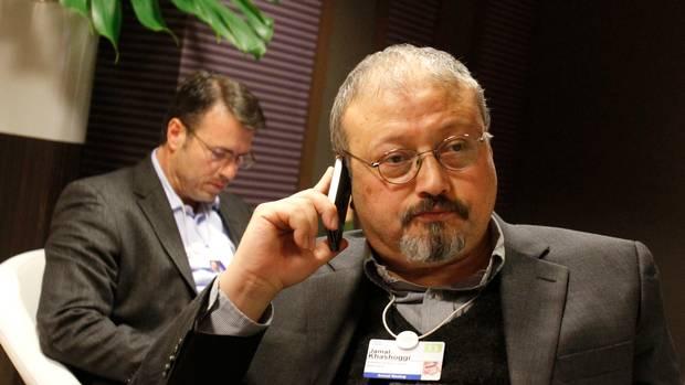 Giornalista saudita scomparso, il governo turco: