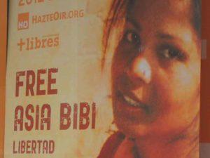Se l'indifferenza diventa colpevole complicità. Il caso di Asia Bibi