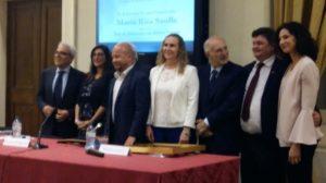 """Al Premio """"Maria Rita Saulle"""" un riconoscimento Speciale per l'Associazione Articolo21"""