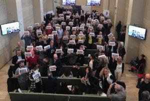 Carta di Assisi, dal ricordo dei giornalisti turchi e di Daphne Caruana al messaggio di padre Occhetta:  usare parole come pietre è contro giornalismo