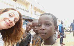 Ritorno a casa loro. Diario di viaggio dal Senegal (giorno 1)