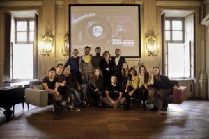 Successo per la settima edizione del Premio Morrione, impegno per nuove leve giornalismo continua