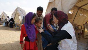 """Yemen, Msf: """"Alcune donne incinte e bambini malati arrivano così tardi in ospedale che non siamo in grado di salvarli"""""""