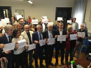 Editoria, pronti a scendere in piazza. Giù le mani dall'articolo 21. E il 16 ottobre davanti all'ambasciata di Malta per Daphne Caruana Galizia