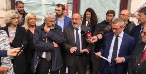 Daphne Caruana Galizia, da Articolo21 alla Fnsi, dall'Ordine dei giornalisti a Controcorrente. Insieme a Roma per chiedere verità e giustizia