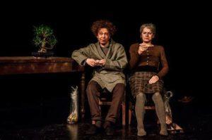 La natura del vuoto. 'Il nullafacente' al Teatro Niccolini di Firenze