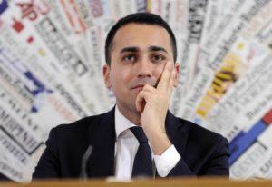 Fnsi: il vicepremier continua a insultare i cronisti