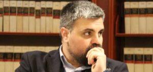 Dopo l'intervista a Paolo Borrometi minacce a Massimiliano Coccia di Radio Radicale
