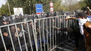 Ungheria: Amnesty International lancia la sfida legale alla vergognosa legge sull'immigrazione che prende di mira la società civile