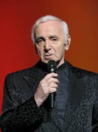 "E' morto Charles Aznavour. Il ""Pierrot moderno"""