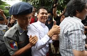 Myanmar, arrestati altri tre giornalisti