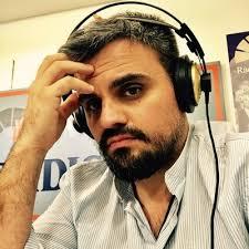 """Ass. Antimafia Noi: """"Coccia minacciato per il suo sostegno ai giornalisti sotto scorta e alla comunità ebraica"""""""