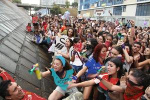 Le donne brasiliane decidono le elezioni