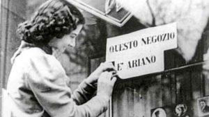 """Festa Cinema Roma 2018. """"1938 Quando scoprimmo di non essere più italiani"""" fa luce sul presente"""