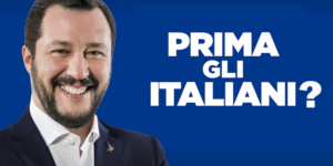 Mussalvini e la Dimaieutica salveranno l'Italia?