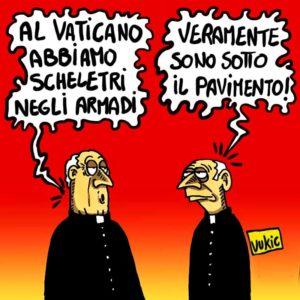 Misteri vaticani