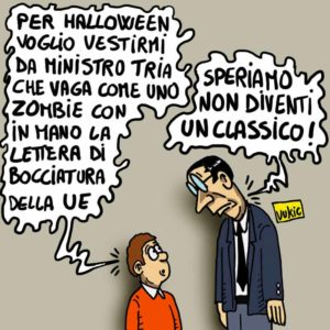 Tendenze per Halloween